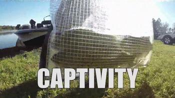 Major League Fishing TV Spot, 'Revolutionary Fish Care' - Thumbnail 2