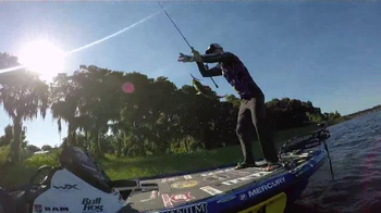 Major League Fishing TV Spot, 'Revolutionary Fish Care' - Thumbnail 4