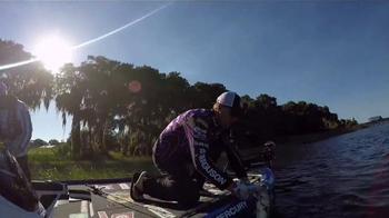 Major League Fishing TV Spot, 'Revolutionary Fish Care' - Thumbnail 6