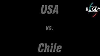 USA Rugby TV Spot, 'USA vs. Chile' - Thumbnail 5