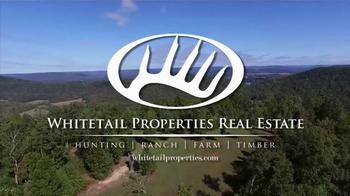 Whitetail Properties TV Spot, 'Alabama Deer and Turkey Hunting Farm' - Thumbnail 8