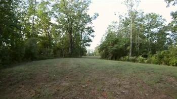 Whitetail Properties TV Spot, 'Alabama Deer and Turkey Hunting Farm' - Thumbnail 1