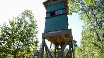 Whitetail Properties TV Spot, 'Alabama Deer and Turkey Hunting Farm' - Thumbnail 7