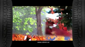 Vianor Nokian WRG3 Tire TV Spot, 'All Weather' - Thumbnail 1