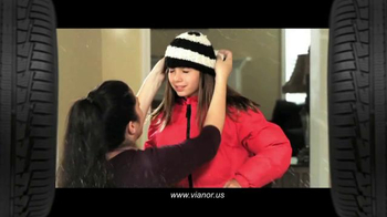 Vianor Nokian WRG3 Tire TV Spot, 'All Weather' - Thumbnail 7