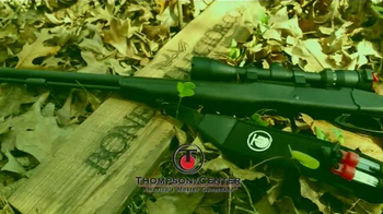 Thompson Center Arms T/C STRIKE TV Spot, 'Outdoor Channel: Easy' - Thumbnail 3