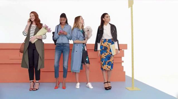 Target TV Spot, 'Street Smart, TargetStyle' Song by DJ Cassidy - Thumbnail 3