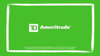 TD Ameritrade TV Spot, 'Together' - Thumbnail 5