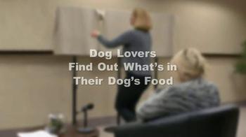 Blue Buffalo TV Spot, 'Dog Food Reactions' - Thumbnail 1