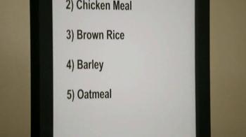 Blue Buffalo TV Spot, 'Dog Food Reactions' - Thumbnail 3
