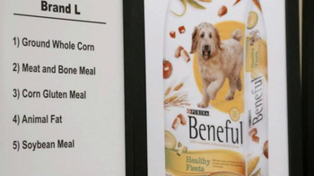 Blue Buffalo TV Spot, 'Dog Food Reactions' - Thumbnail 8