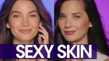 Proactiv TV Spot, 'Seriously Sexy Skin' Feat. Olivia Munn and Lily Aldridge - 45 commercial airings