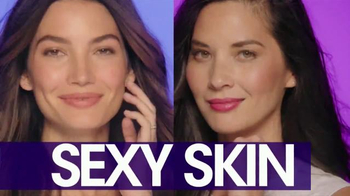 Proactiv TV Spot, 'Seriously Sexy Skin' Feat. Olivia Munn and Lily Aldridge