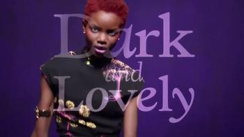 Dark and Lovely Fade Resist TV Spot, 'Head Turning' - Thumbnail 2