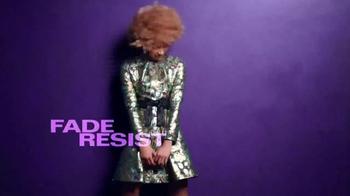 Dark and Lovely Fade Resist TV Spot, 'Head Turning' - Thumbnail 3
