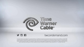 Time Warner Cable On Demand TV Spot, 'Black Mass and The 33' - Thumbnail 7