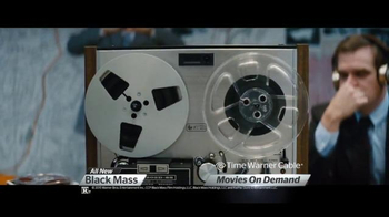 Time Warner Cable On Demand TV Spot, 'Black Mass and The 33' - Thumbnail 3
