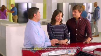 Rent-A-Center Venta de Invierno TV Spot, 'Precios están bajando' [Spanish] - Thumbnail 5