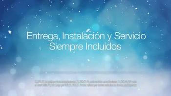 Rent-A-Center Venta de Invierno TV Spot, 'Precios están bajando' [Spanish] - Thumbnail 7
