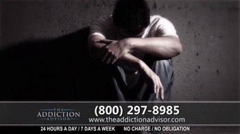 The Addiction Advisor TV Spot, 'Addiction Is Treatable' - Thumbnail 3