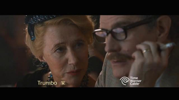 Time Warner Cable On Demand TV Spot, 'Steve Jobs and Trumbo' - Thumbnail 4