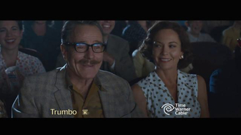 Time Warner Cable On Demand TV Spot, 'Steve Jobs and Trumbo' - Thumbnail 5