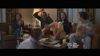 Time Warner Cable On Demand TV Spot, 'Steve Jobs and Trumbo' - Thumbnail 7