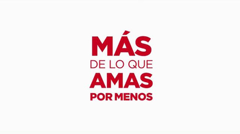 JCPenney Venta del Día de los Presidentes TV Spot, 'Lo que amas' [Spanish] - Thumbnail 1