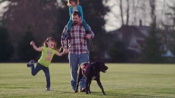 Freedom Service Dogs of America TV Spot, 'Playground' Featuring Dean Cain - 1 commercial airings
