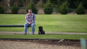 Freedom Service Dogs of America TV Spot, 'Playground' Featuring Dean Cain - Thumbnail 1