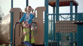 Freedom Service Dogs of America TV Spot, 'Playground' Featuring Dean Cain - Thumbnail 2