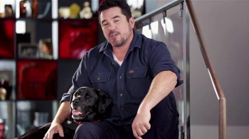 Freedom Service Dogs of America TV Spot, 'Playground' Featuring Dean Cain - Thumbnail 6