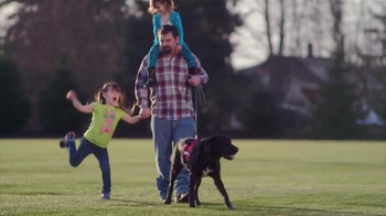 Freedom Service Dogs of America TV Spot, 'Playground' Featuring Dean Cain