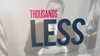 Honda Presidents' Day Sales Event TV Spot, 'Hundreds of Hondas' - Thumbnail 2
