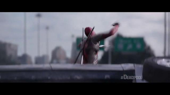 Deadpool - Alternate Trailer 33