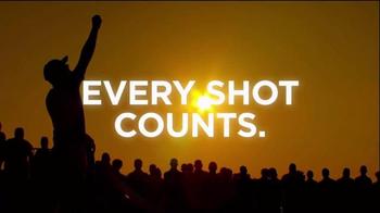 Titleist TV Spot, 'Every Shot Counts' - Thumbnail 5