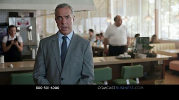 Comcast Business WiFi Pro TV Spot, 'Hotcakes' - Thumbnail 3
