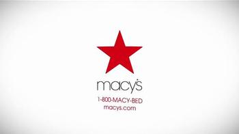 Macy's Presidents' Day Sale TV Spot, 'Mattresses' - Thumbnail 8