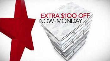Macy's Presidents' Day Sale TV Spot, 'Mattresses' - Thumbnail 1