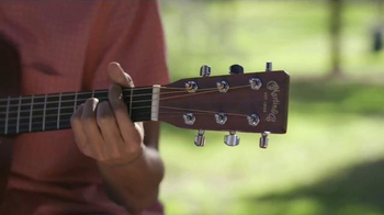 Guitar Center Presidents Day Sale TV Spot, 'The Moment' - Thumbnail 4