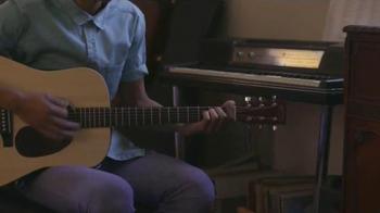 Guitar Center Presidents Day Sale TV Spot, 'The Moment' - Thumbnail 9