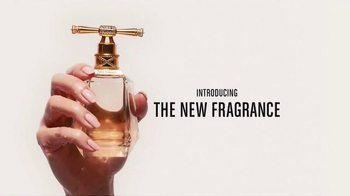 Juicy Couture I Am Juicy Couture TV Spot, 'Not Subtle' Ft. Behati Prinsloo - Thumbnail 7