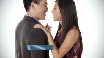 eHarmony Free Communication Weekend TV Spot, 'Valentine's Day' - Thumbnail 1