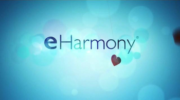 eHarmony Free Communication Weekend TV Spot, 'Valentine's Day' - Thumbnail 10