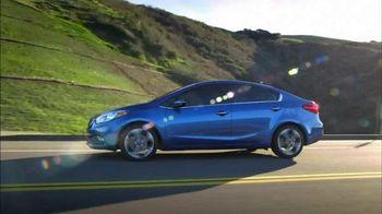 Kia Presidents' Day Sales Event TV Spot, 'Statement Car: 2016 Forte LX' - Thumbnail 10