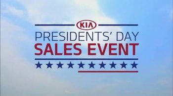 Kia Presidents' Day Sales Event TV Spot, 'Statement Car: 2016 Forte LX' - Thumbnail 2
