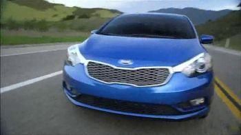 Kia Presidents' Day Sales Event TV Spot, 'Statement Car: 2016 Forte LX' - Thumbnail 6