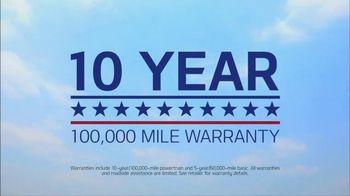 Kia Presidents' Day Sales Event TV Spot, 'Statement Car: 2016 Forte LX' - Thumbnail 7