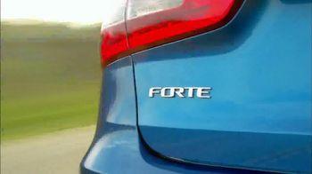 Kia Presidents' Day Sales Event TV Spot, 'Statement Car: 2016 Forte LX' - Thumbnail 8