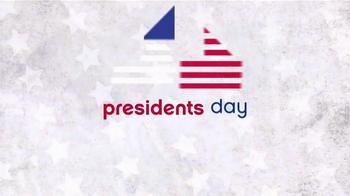 Ashley Furniture Homestore Presidents' Day Sale TV Spot, 'Save Storewide' - Thumbnail 1